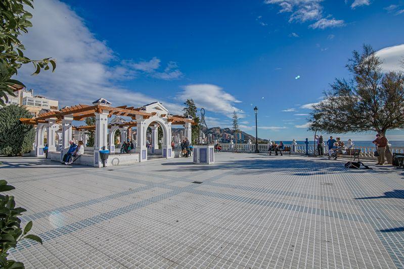 Costa Blanca Booking - Benidorm - Popular Tourist Destination