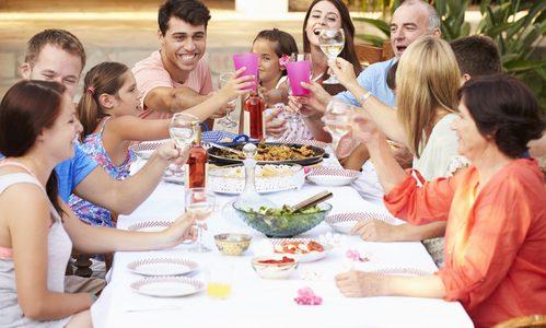 Spanish lifestyle habits